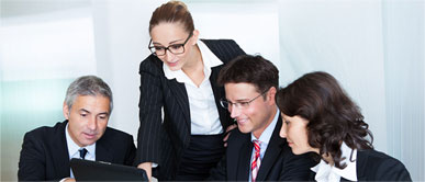 Outsourcing Management Consultancy